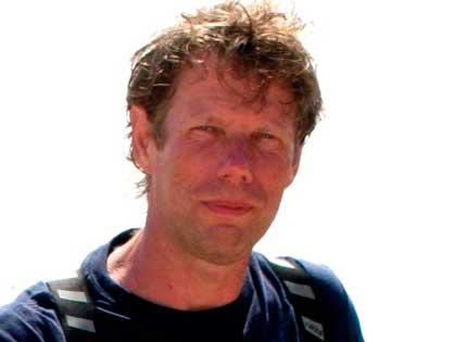 Björn Granberg