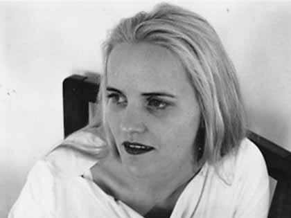 Ulrika Van Gelder